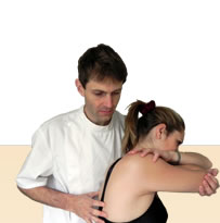 Chester Osteopathy Logo